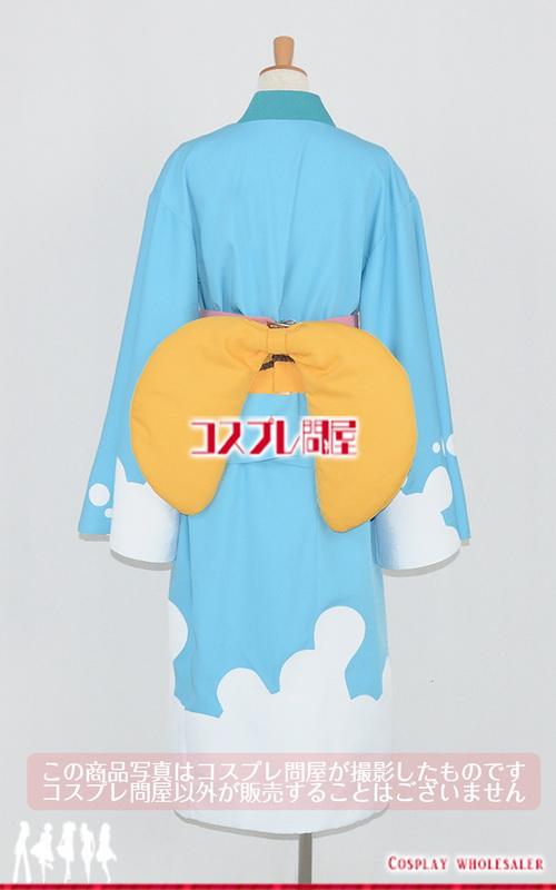妖怪ウォッチ ふぶき姫 コスプレ衣装 フルオーダー [2480]