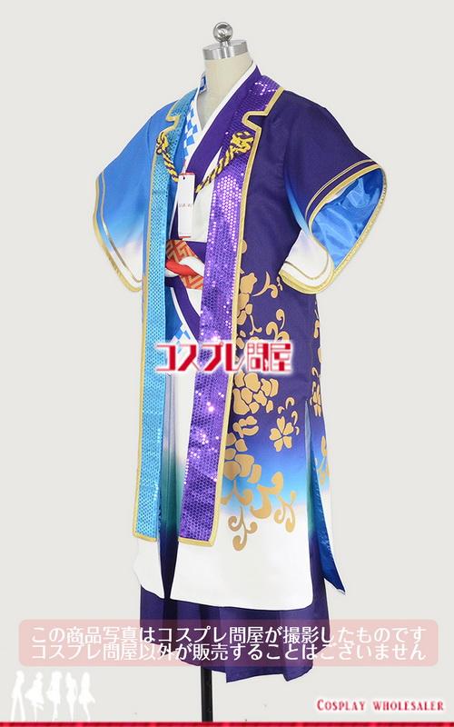 東京ディズニーランド(TDL) ディズニー夏祭り2016 彩涼華舞 ミッキー レプリカ衣装 フルオーダー [2419]