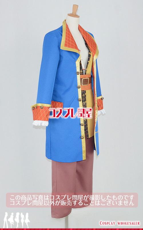 ディズニー・クルーズライン(DCL) ミッキー パイレーツ・ナイト レプリカ衣装 フルオーダー [2421]