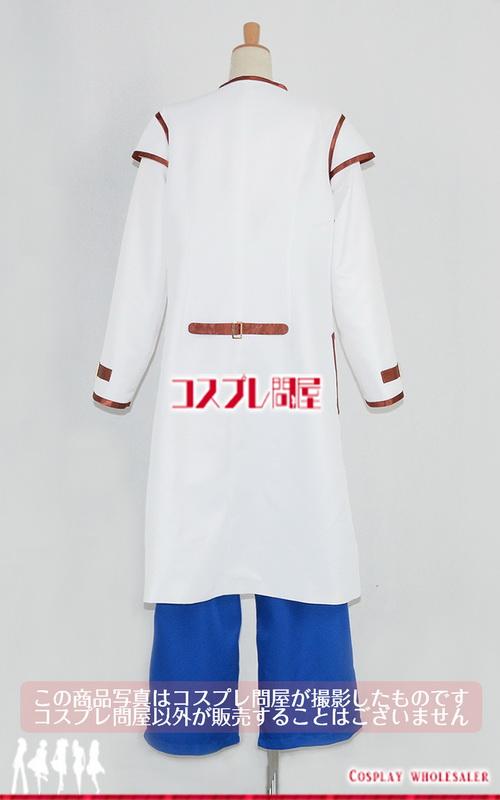 東京ディズニーシー(TDS) グーフィー ポートディスカバリー レプリカ衣装 フルオーダー [2449]