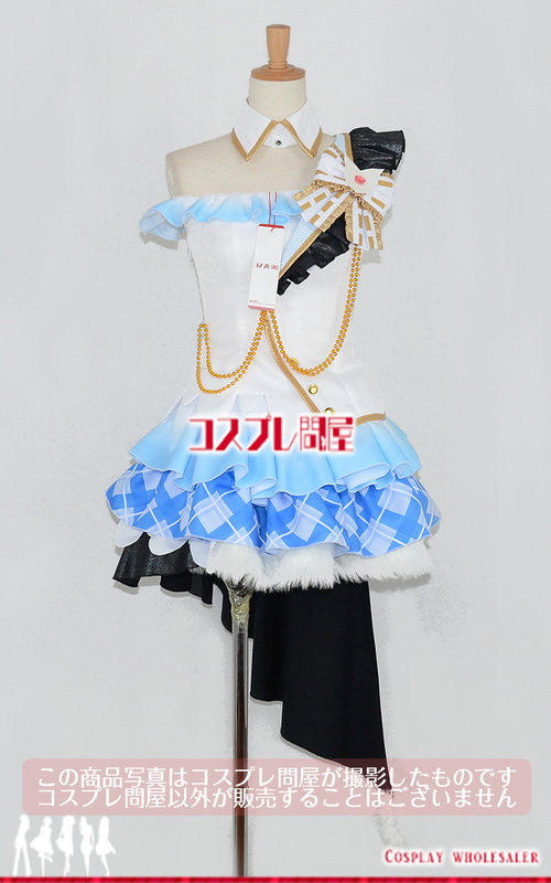 アイドルマスター シャイニーカラーズ(シャニマス) 三峰結華 コスプレ衣装 フルオーダー [2603]