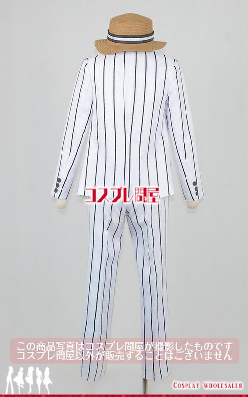 東京ディズニーシー(TDS) ザッツ・ディズニーテイメント ミッキー 帽子付き レプリカ衣装 フルオーダー [2558]