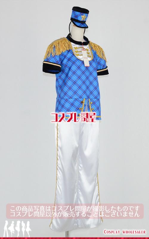 東京ディズニーシー(TDS) ぬいぐるみダッフィー 2017 クリスマス 刺繍版 レプリカ衣装 フルオーダー [2531]