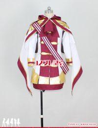 ファンタジーアース ゼロ(Fantasy Earth Zero・FEZ) クリィム 司令服 レプリカ衣装 フルオーダー