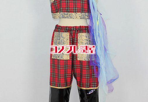 加藤ミリヤ Loveland tour 2014 レプリカ衣装 フルオーダー