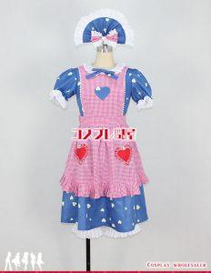 東京ディズニーシー(TDS)★スウィート・ダッフィー2014 シェリーメイ