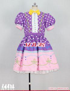 東京ディズニーランド(TDL)★ディズニー・イースター2012 マッドハッター 女性ダンサー