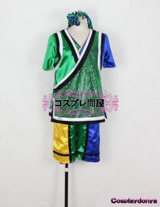 東京ディズニーランド(TDL)★マックス 夏祭り 爽涼鼓舞