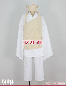 西遊記 三蔵法師 レプリカ衣装 フルオーダー