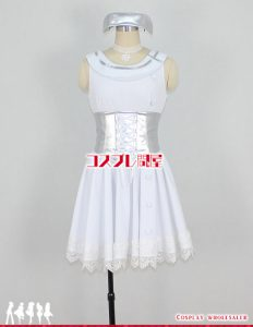 仮面ライダードライブ 白メディック レプリカ衣装 フルオーダー