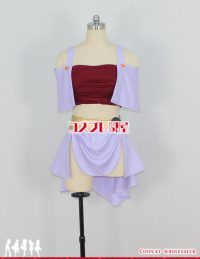 赤髪の白雪姫 ウミヘビ コスプレ衣装 フルオーダー