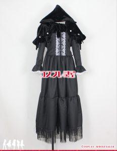 仮面ライダーキバ クイーン(真夜) レプリカドレス フルオーダー