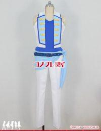 おそ松さん 松野カラ松 F6ステージ衣装 アイドル コスプレ衣装 フルオーダー