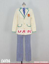 STORM LOVER(ストームラバー) セントルイス・ハイスクール 男子制服 コスプレ衣装 フルオーダー