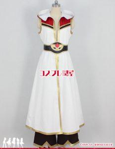 ラグナロクオンライン(RO) チャンピオン(男) コスプレ衣装 フルオーダー