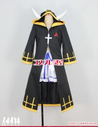 織田信奈の野望 梵天丸 (ぼんてんまる) コスプレ衣装 フルオーダー