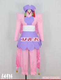 カードキャプターさくら(CCさくら・CCS) 木之本桜 劇場版 バトルコスチューム 対魔道師戦 コスプレ衣装 フルオーダー
