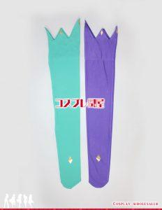 Fate/Grand Order(フェイトグランドオーダー・FGO・Fate go) メディア リリィ 靴下(ソックス) コスプレ衣装 フルオーダー
