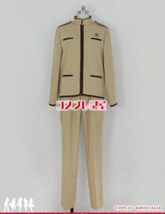 仮面ライダーフォーゼ 朔田流星 レプリカ制服 フルオーダー