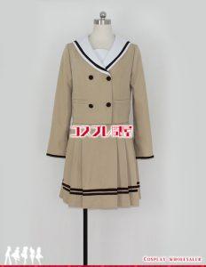 仮面ライダーフォーゼ 美咲撫子 レプリカ制服 フルオーダー