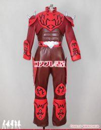 仮面ライダー電王 モモタロス レプリカ衣装 フルオーダー