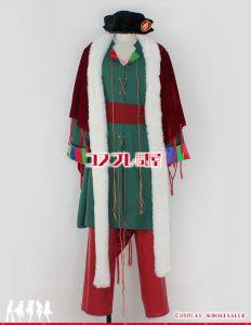 海賊戦隊ゴーカイジャー バスコ・タ・ジョロキア レプリカ衣装 フルオーダー