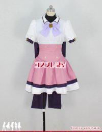 Magical Charming! オリエッタ・クロノ・イスタリカ・ジナスティール レプリカ衣装 フルオーダー