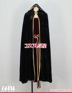 ディズニー 塔の上のラプンツェル ゴーテル レプリカ衣装 フルオーダー