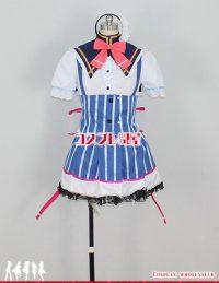 中二病な彼女の恋愛方程式(ラブイクエイション) 小日向葵(こひなたあおい) レプリカ衣装 フルオーダー