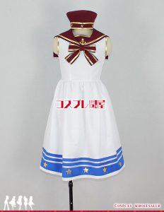 東京ディズニーシー(TDS)★シェリーメイ セーラー2012