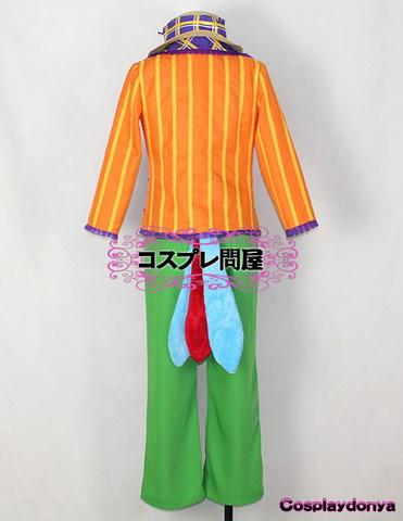 東京ディズニーランド(TDL)★ディズニー・ハロウィーン2013 ホセ