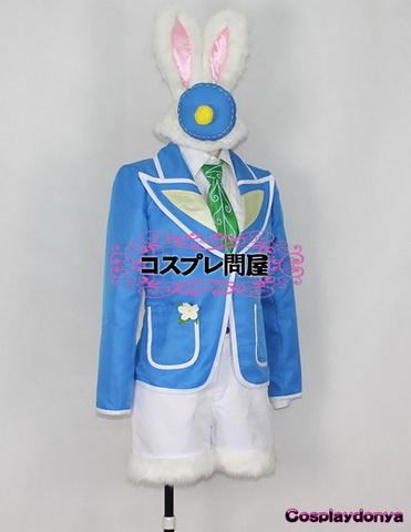 東京ディズニーランド(TDL)★ディズニー・イースター2014 うさぎダンサー