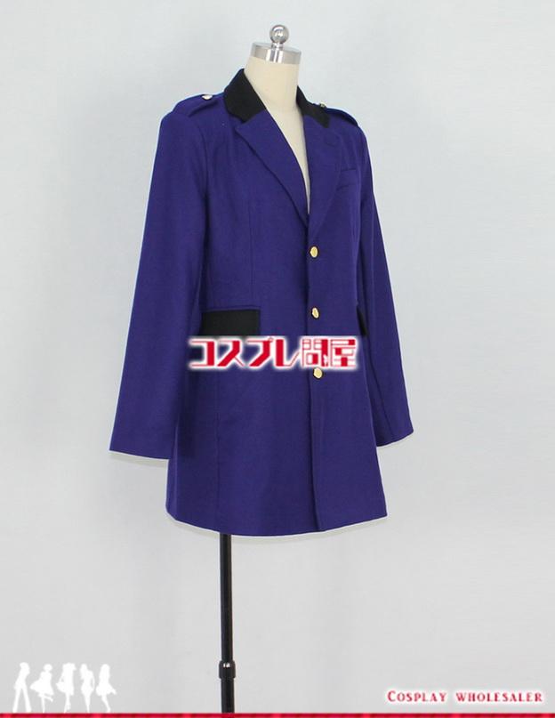 手裏剣戦隊ニンニンジャー アオニンジャー レプリカジャケット フルオーダー