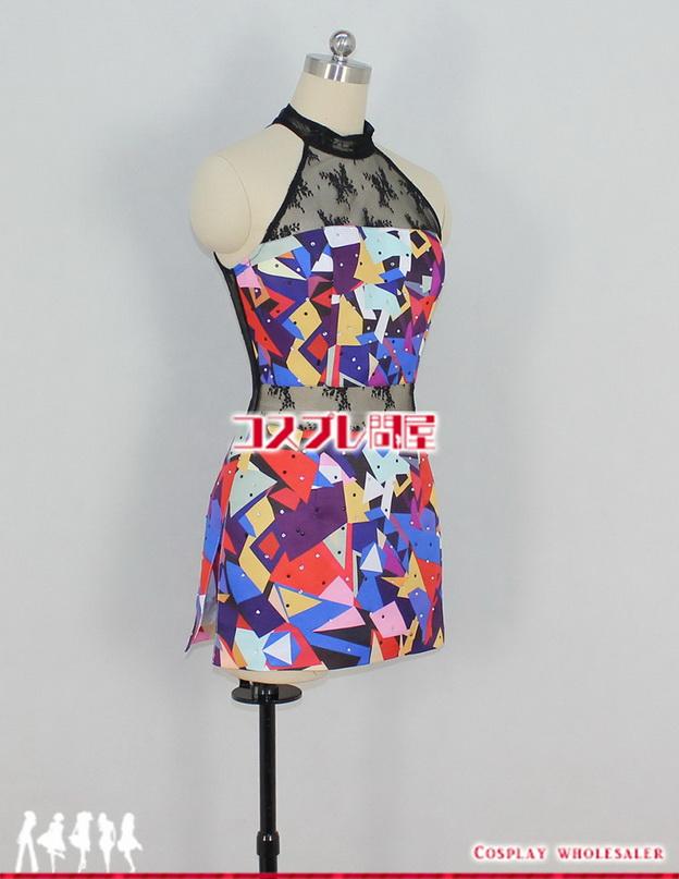 AAA(トリプル・エー) 宇野実彩子 eighth wonder レプリカ衣装 フルオーダー