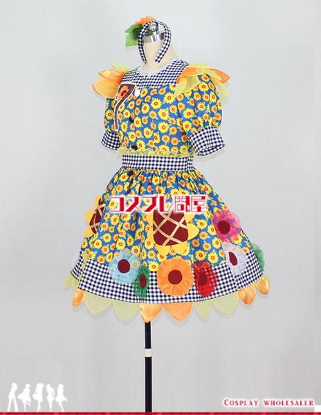 私立恵比寿中学 夏だぜジョニー 星名美怜 レプリカ衣装 フルオーダー