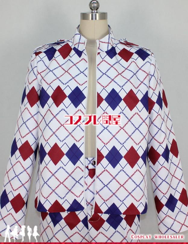 AAA(トリプル・エー) 西島隆弘 V.O.L レプリカ衣装 フルオーダー