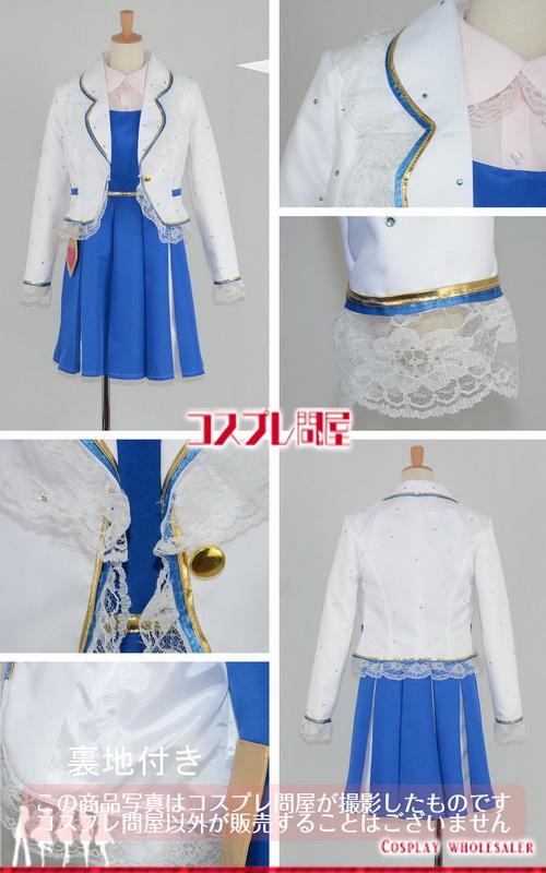 東京ディズニーシー(TDS) ミニーマウス レプリカ衣装 フルオーダー [0383]