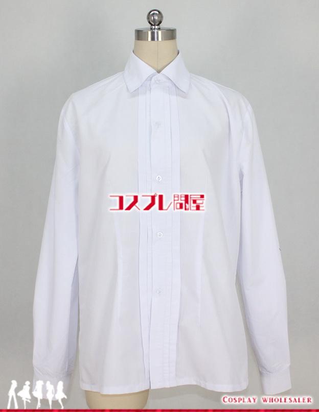 君が望む永遠 すかいてんぷる 店長 崎山健三 コスプレ衣装 フルオーダー