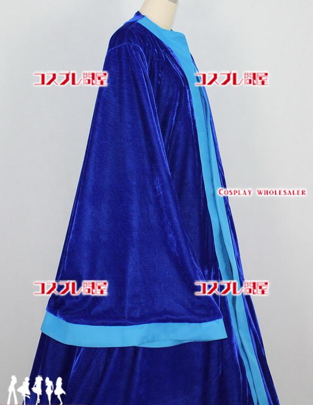 ディズニー 映画ファンタジア イェン・シッド レプリカ衣装 フルオーダー
