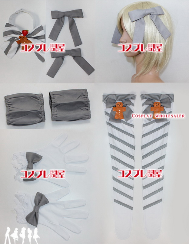 THE IDOLM@STER ONE FOR ALL(アイドルマスターワンフォーオール・アイマス) 菊地真 ティータイムハピネス コスプレ衣装 フルオーダー