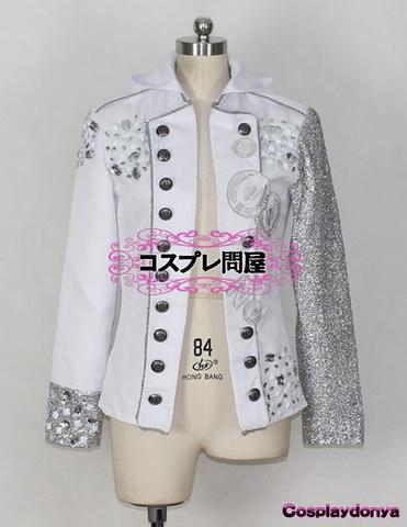 AAA(トリプル・エー) TOUR 2013 Eighth Wonder 西島隆弘 レプリカ衣装 フルオーダー