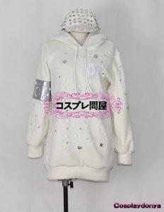 AAA(トリプル・エー) TOUR 2013 Eighth Wonder 宇野実彩子 レプリカ衣装 フルオーダー