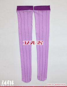 VOCALOID4(ボーカロイド・ボカロ) 結月ゆかり(ゆづきゆかり) 靴下 ソックス コスプレ衣装 フルオーダー