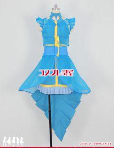 お客様オリジナル バルタン星人 コスプレ衣装 フルオーダー