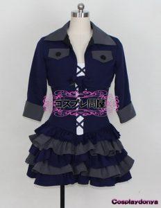 AAA(トリプル・エー) 宇野実彩子(うのみさこ) レプリカ衣装 フルオーダー