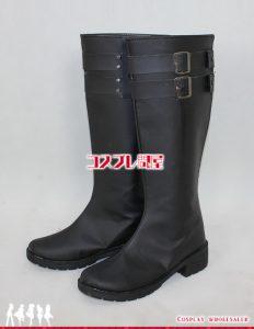 刀剣乱舞(とうらぶ) にっかり青江 正装 靴 ブーツ コスプレ衣装 フルオーダー