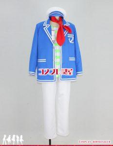 東京ディズニーシー(TDS) グーフィー ミート&スマイル コスプレ衣装 フルオーダー