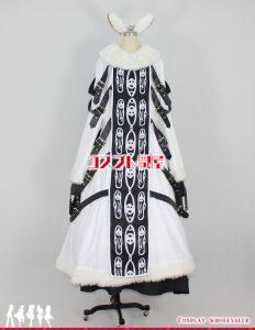 東方project(とうほうプロジェクト) 東方妖妖夢 八雲藍 パニエ付 コスプレ衣装 フルオーダー