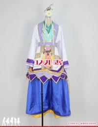 無双OROCHI 2 かぐや コスプレ衣装 フルオーダー