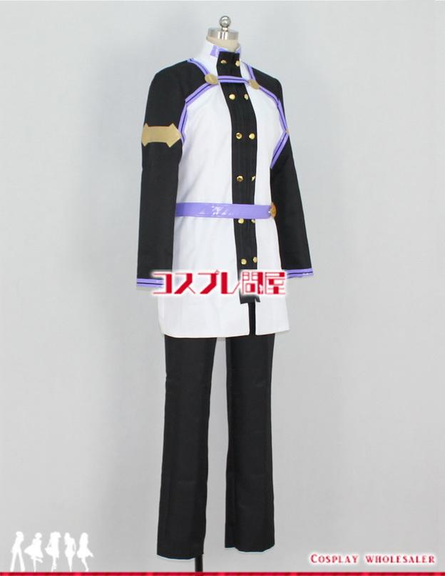 劇場版 ソードアート・オンライン(SAO) キリト オーディナル・スケール装備 コスプレ衣装 フルオーダー